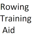 Rowing Training Aid