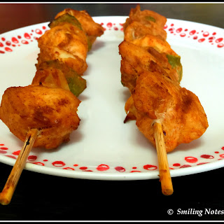 Chicken Tikka – Perfect for Grilling/ Barbecuing!