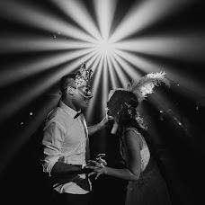 Wedding photographer Matias Fernandez (matiasfernandez). Photo of 15.01.2018
