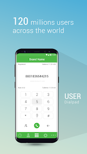 iTel Mobile Dialer Express 4