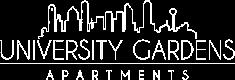 University Gardens Apartments Homepage
