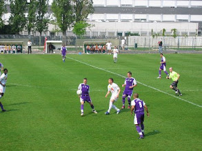 Photo: 28/04/07 v Les Lilas (CFA 2 Grp H) 4-4 - contributed by Leon Gladwell