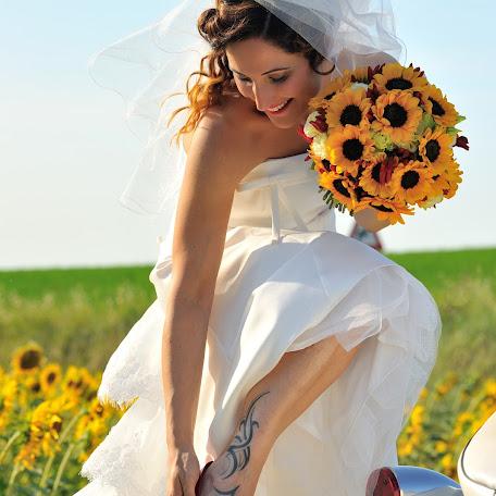 Wedding photographer fabrizio leardini (leardini). Photo of 14.10.2015