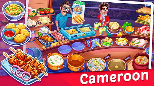 Cooking Express : Star Restaurant Cooking Games filehippodl screenshot 4