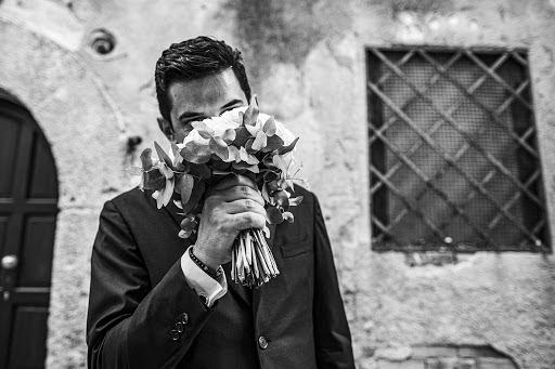 Wedding photographer Leonardo Scarriglia (leonardoscarrig). Photo of 05.06.2019
