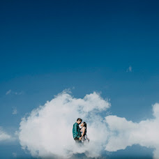 Fotógrafo de bodas Eduardo Calienes (eduardocalienes). Foto del 05.06.2018