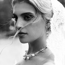 Wedding photographer Nastya Talayko (Eva-photographer). Photo of 15.12.2014