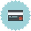 Credit Card Validator with CVV icon