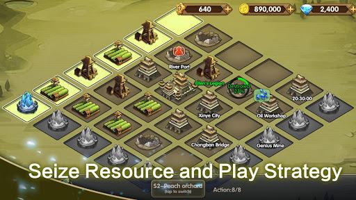 Three Kingdoms: Global War 1.2.8 screenshots 7