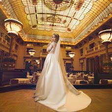 Wedding photographer Maksim Maksfor (Maxfor). Photo of 06.05.2017