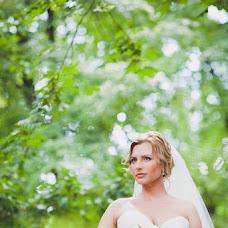 Wedding photographer Vadim Kharlamov (pif-pafer). Photo of 15.02.2014
