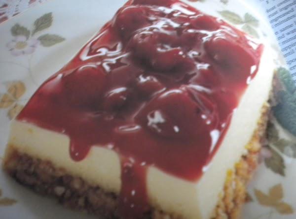 Raspberry Pretzel Delight Recipe