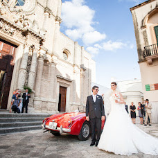 Wedding photographer Luigi Giordano (giordano). Photo of 12.03.2015