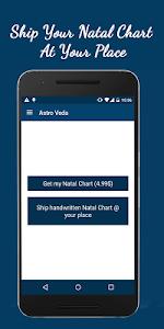 Astro Veda - Vedic Astrology screenshot 2