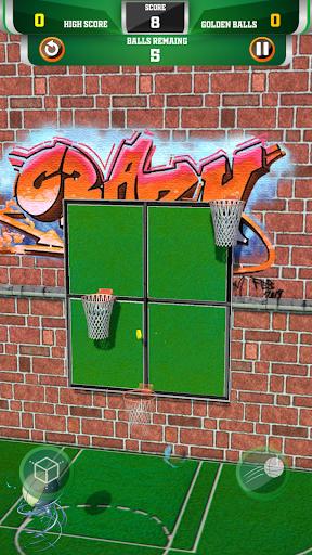 cofe tricheCrazy Basket  1