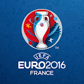App officielle UEFA EURO 2016