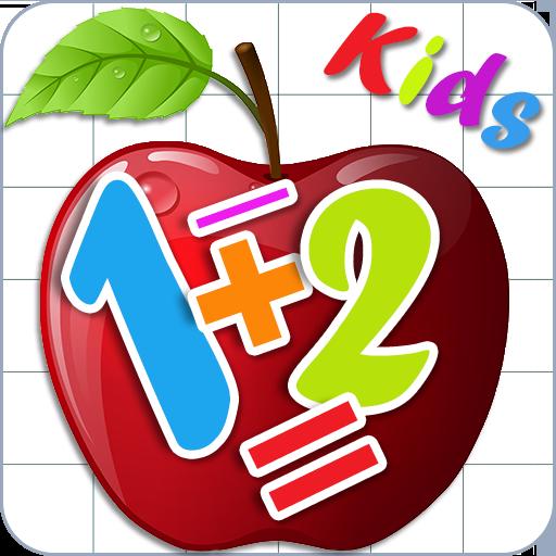 キッズプレイ数 教育 App LOGO-硬是要APP