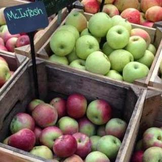 Apple Chutney.