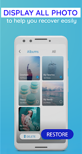 Photo Recovery App – Restore all deleted images 4
