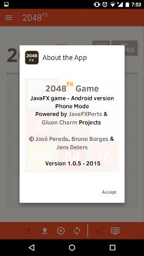 2048FX APK | APKPure ai