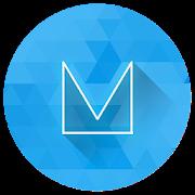 Milos UI - CM12/13 Theme