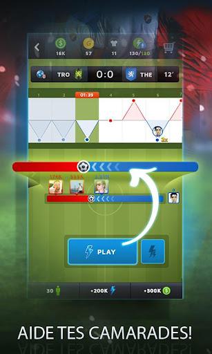LigaUltras - Soutiens ton équipe de foot préférée  captures d'écran 2