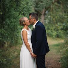 Bröllopsfotograf Tove Lundquist (ToveLundquist). Foto av 22.09.2017