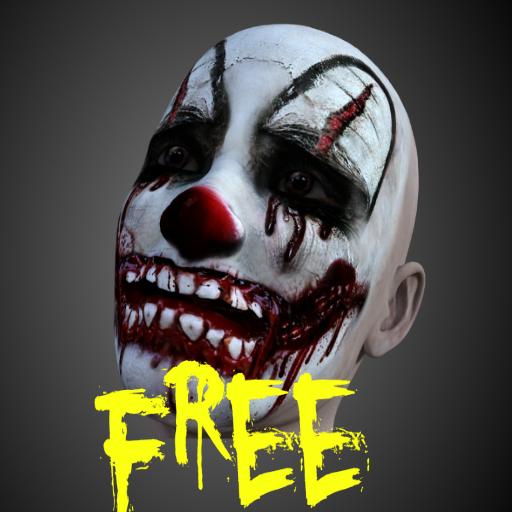 Clown Tracker 2016 動作 App LOGO-硬是要APP