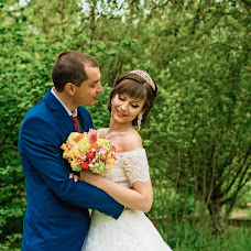 Wedding photographer Roman Goncharov (RomanRakurs). Photo of 11.05.2016