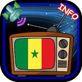 TV Channel Online Senegal
