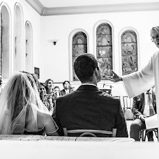 Wedding photographer Wander Faria (valwander). Photo of 15.02.2014