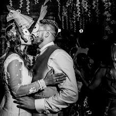 Wedding photographer Jorge Duque (jaduque). Photo of 13.10.2018