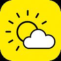 Sommarväder med SMHI icon