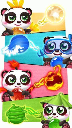 Bubble Shooter 2 Panda  screenshots 5