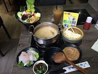 風和日麗鍋物 原五柳陶鍋