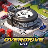 Overdrive City – クルマの街づくりゲーム