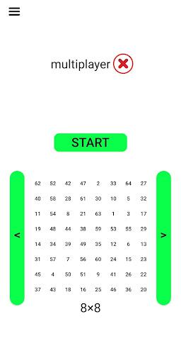 Number Game - intelligent simulator android2mod screenshots 1
