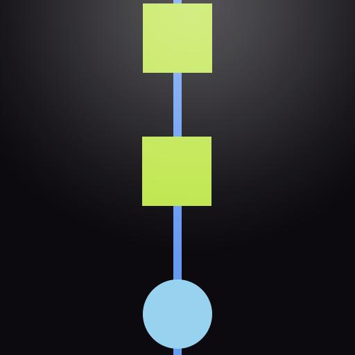 玩免費解謎APP|下載Brain Rush Dots app不用錢|硬是要APP