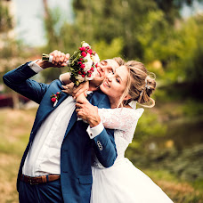 Wedding photographer Arsen Kizim (arsenif). Photo of 14.09.2017