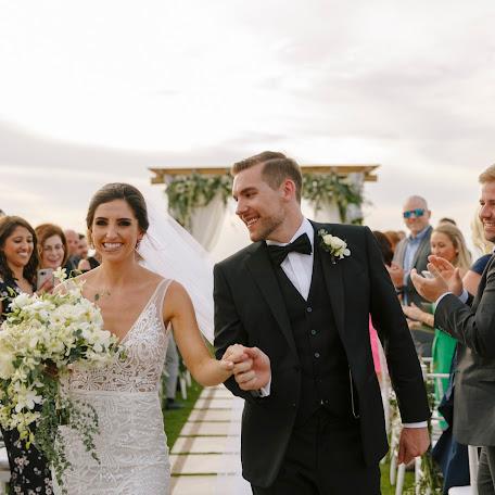 Fotógrafo de bodas Evgeniya Kostyaeva (evgeniakostiaeva). Foto del 15.12.2017