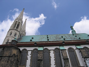 Photo: Goerlitz - Katedra