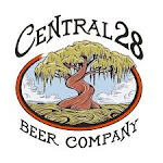Logo for Central 28 Beer Company