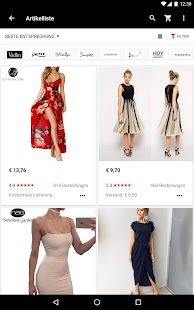 AliExpress - cleverer shoppen, besser Leben Capture d'écran