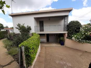 Maison 4 pièces 96,43 m2