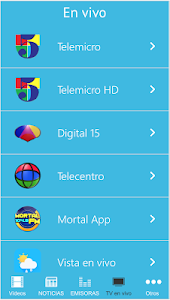 Download Telemicro APK latest version 1 6 for android devices