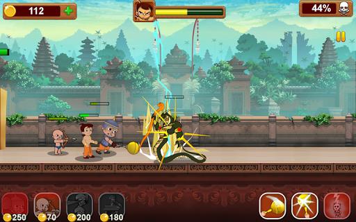 Chhota Bheem : The Hero  screenshots 4