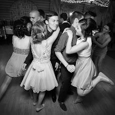 Wedding photographer Oleg Turkot (OlegTurkot). Photo of 21.02.2017