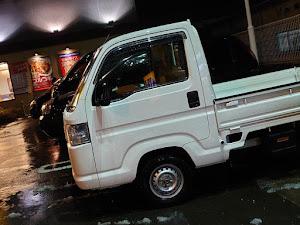 アクティトラックのカスタム事例画像 Joe-pp1さんの2020年01月28日20:06の投稿