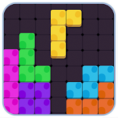 Block Puzzle Forest Game