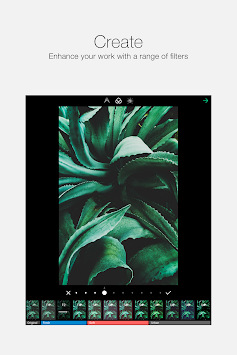 EyeEm - Camera і Photo Filter APK screenshot thumbnail 16